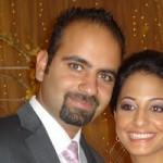 Wissam Dandan headshot