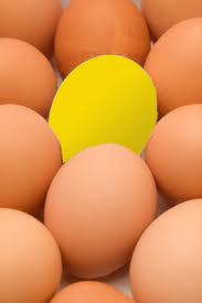 Finding your Golden Egg
